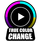 True Color Change
