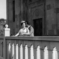 Wedding photographer Konstantin Cykalo (ktsykalo). Photo of 03.09.2016
