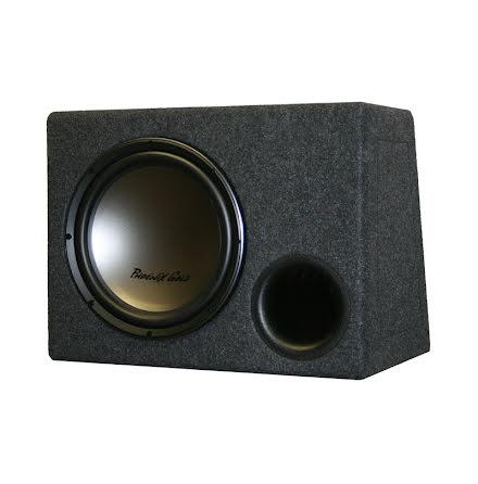 Enkel låda med Z112 4 Ohm perfekt till Z1502