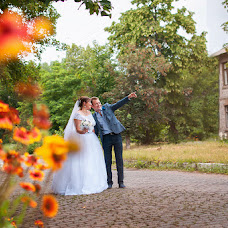 Wedding photographer Artem Sidorov (sidorofff). Photo of 24.07.2017
