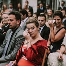 Bröllopsfotograf Ricardo Ranguetti (ricardoranguett). Foto av 08.07.2019