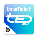 Tep SmarTicket icon