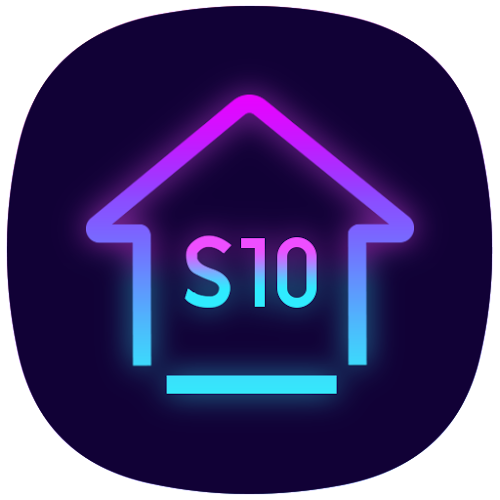 SO S10 Launcher for Galaxy S,  S10/S9/S8 Theme 6.9
