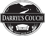 Logo for Darryl's Couch