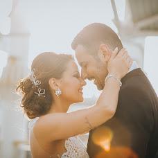 Wedding photographer Ivana Grasso (ivanagrasso). Photo of 15.12.2017