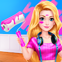 Home Design: Dream House Games for Girls icon