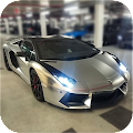 Car Wallpaper Lamborghini Aventador APK