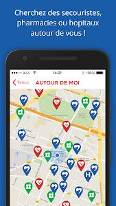 SSF-Sauveteurs sans Frontières screenshot 1