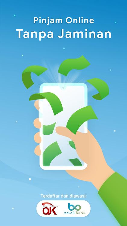Tunaiku Pinjaman Online Cepat Cair Dan Mudah Android Aplikasi