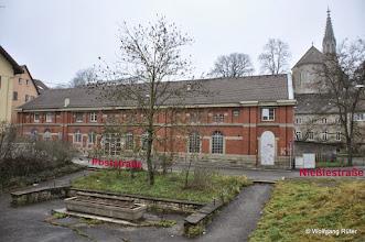 Photo: Der Mühlbrunnen