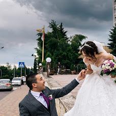 Wedding photographer Evgeniy Mashaev (Mashaev). Photo of 08.06.2018