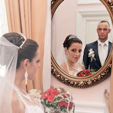 Wedding photographer Aleksandr Rogovec (SashaRo). Photo of 05.05.2013