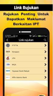 Jom Masuk IPT - Diploma, Ijazah & Master - náhled