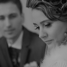 Wedding photographer Aleksandr Kostosyak (saniol). Photo of 12.03.2018