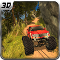 Monster Hill Climb Racing 4x4 icon