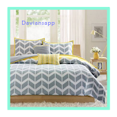Bedspread Design Ideas