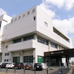 福岡市立博多体育館のメイン画像です