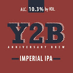 Eagle Creek Y2B (Year Two Beer)