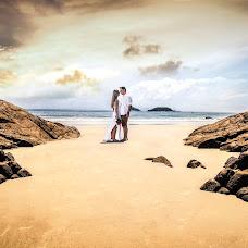 Fotografo di matrimoni Edmar Silva (edmarsilva). Foto del 05.04.2018