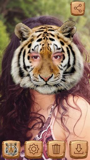 Animal Face Photo App 2.4 screenshots 5