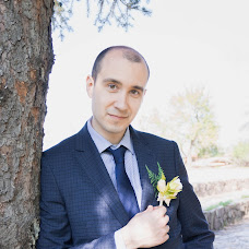 Wedding photographer Denis Kalinovskiy (KalinovskiyD). Photo of 23.05.2018