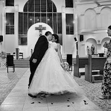 Wedding photographer Manuel Espitia (manuelespitia). Photo of 27.07.2018
