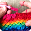 Learn Crochet Step by Step icon