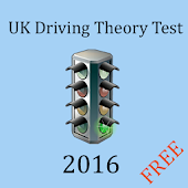 UK Driving Theory Test 2016