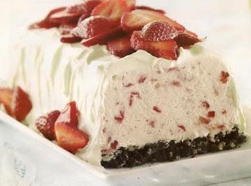 Srawberry Whipped Sensation Recipe