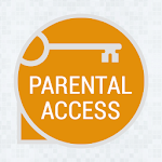 Parental Access Icon