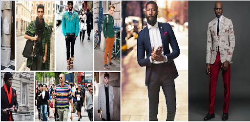 Приложения в Google Play – Black <b>Men</b> Style 2018-<b>2019</b>