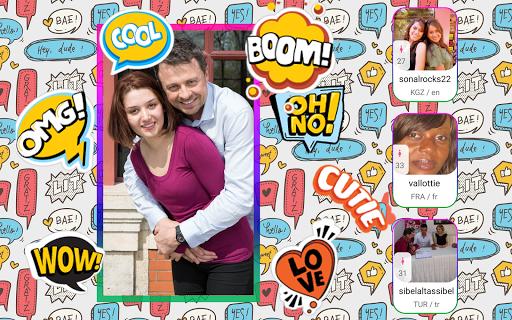Video chat - a dating platform for sexy women 5 screenshots 13