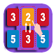 Number Puzzle Drop Game for PC Windows 10/8/7