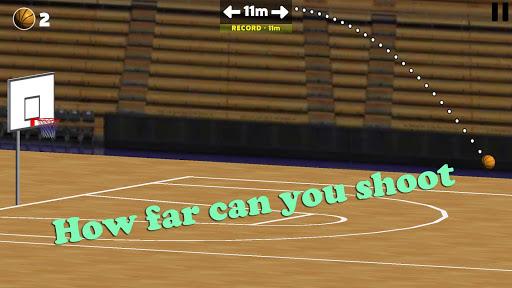 Basketball Shooting Game 1.31 screenshots 2