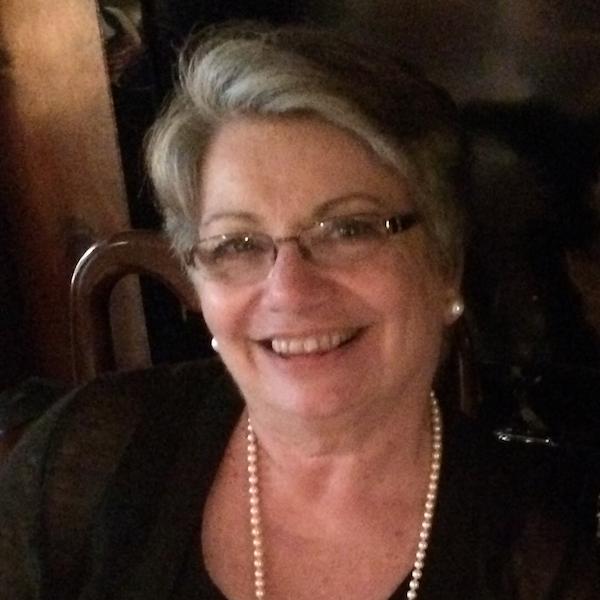 Kathi Wilson