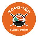 Borgoño Sushi icon