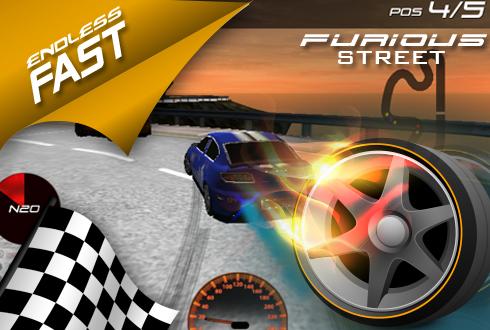 無料赛车游戏AppのReal Rivals Fast Drift Race 3D|HotApp4Game