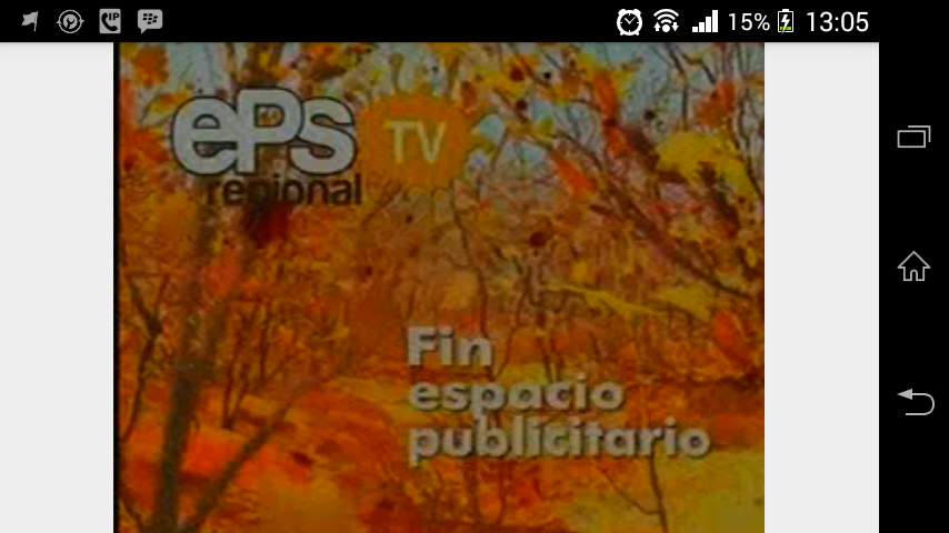 Canal 5 Bragado- screenshot