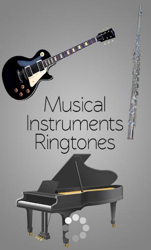 Musical Instruments Ringtones