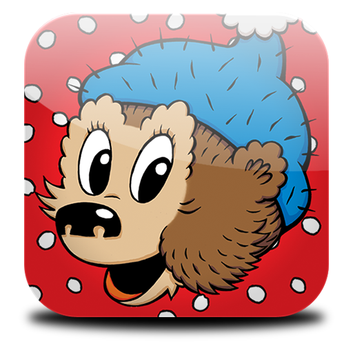 Bamse Bjørn (app)