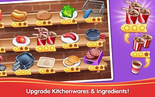 My Cooking - Craze Chef's Restaurant Cooking Games apkdebit screenshots 13