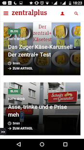zentralplus- screenshot thumbnail