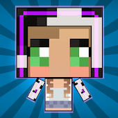 Avatar Creator for MineCraft