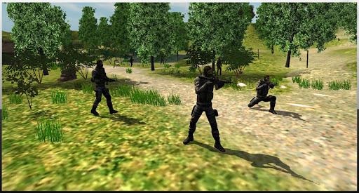 突擊隊復仇|玩動作App免費|玩APPs