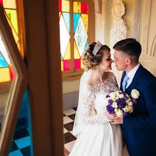 Wedding photographer Darya Markova (DPavline). Photo of 23.04.2018