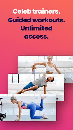 FitOn - Free Fitness Workouts & Personalized Plans 2.3 screenshots 4