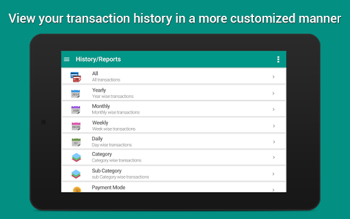 Gullak - Expense Manager Pro v4.0.1 APK