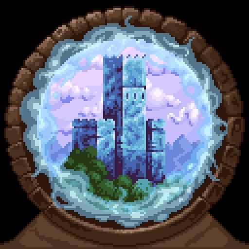 Portals of Sacraland