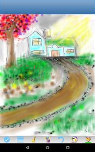 Animated Paint Pad- screenshot thumbnail