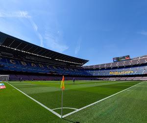 Laporta krijgt groen licht voor investering van 1,5 miljard in Camp Nou